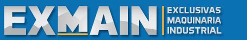 EXMAIN - Maquinaria para la Construcción
