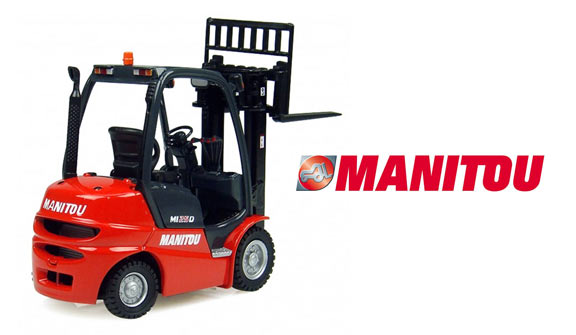 PRODUCTOS MANITOU