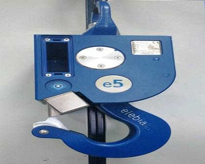 Gancho automático Elebia E5